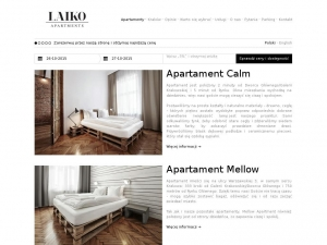 www.laikoapartments.pl